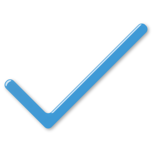 ClearCheck icon